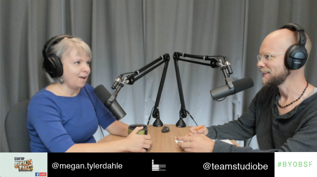 Interview with Megan Dahle