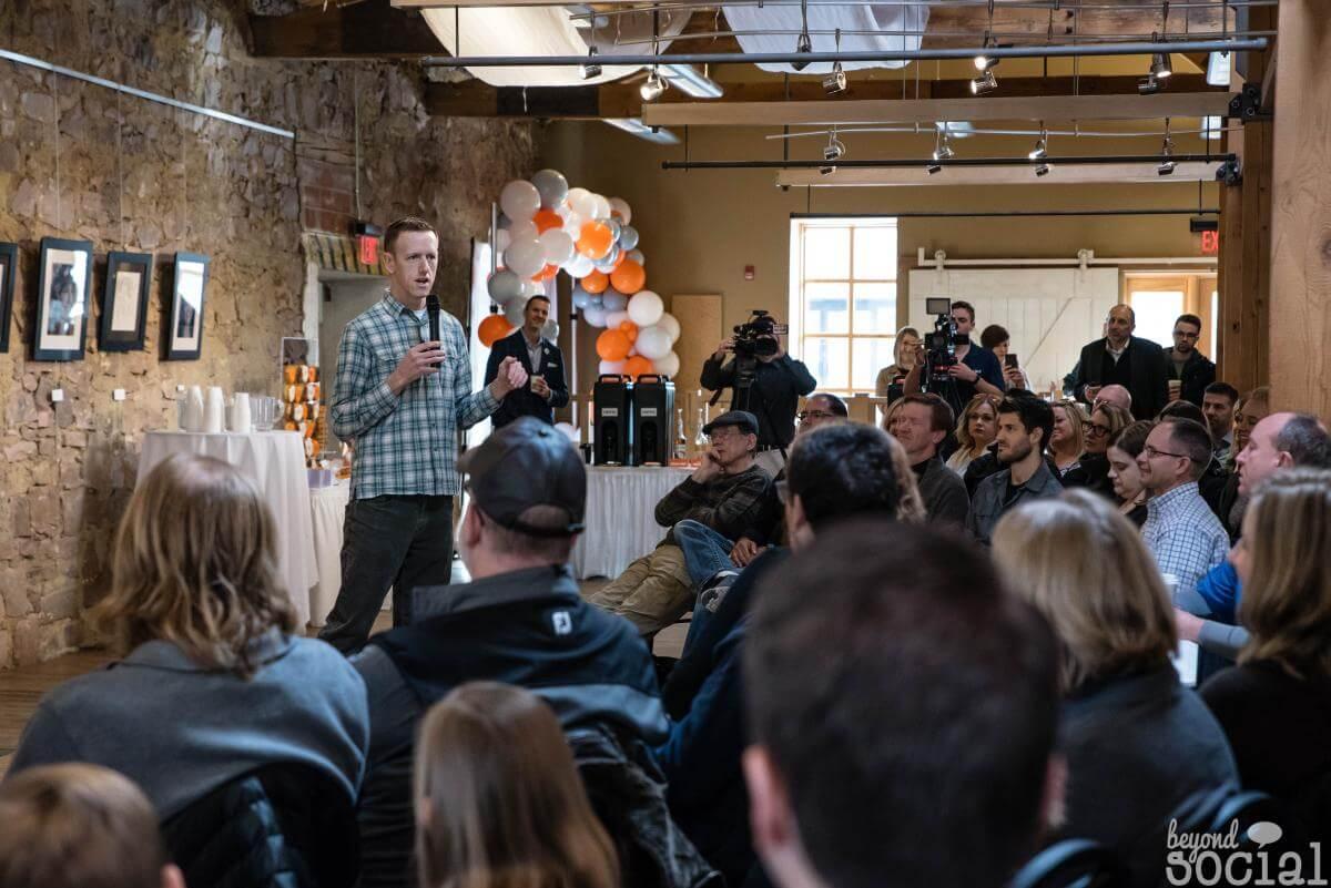 2019 Sioux Falls Entrepreneurship Day