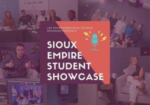 sioux empire student showcase splash image