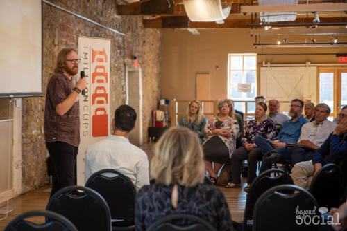 1 Million Cups Fall 2019 Launch (September 2019)